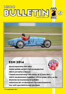 MSCC Bulletin nr3 2014
